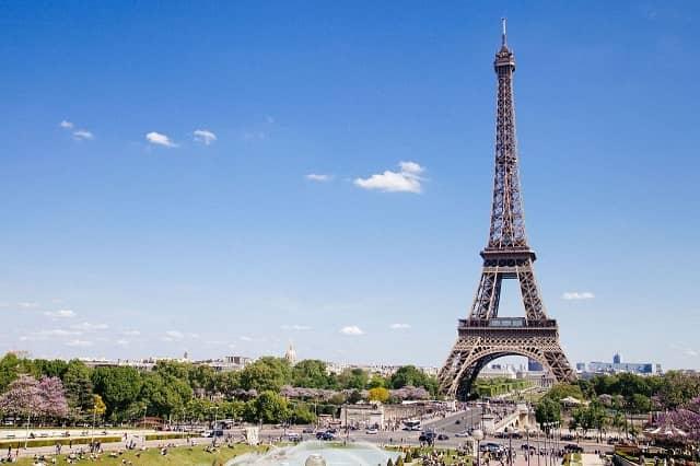 Do You Tip In France