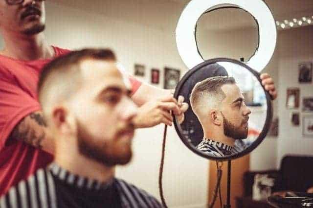 Barber Tip Calculator