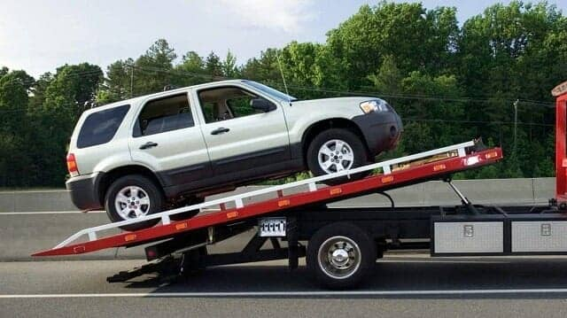 Do You Tip Tow Truck Drivers?