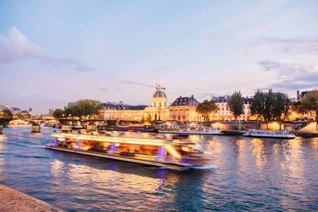 Tipping on Viking River Cruises