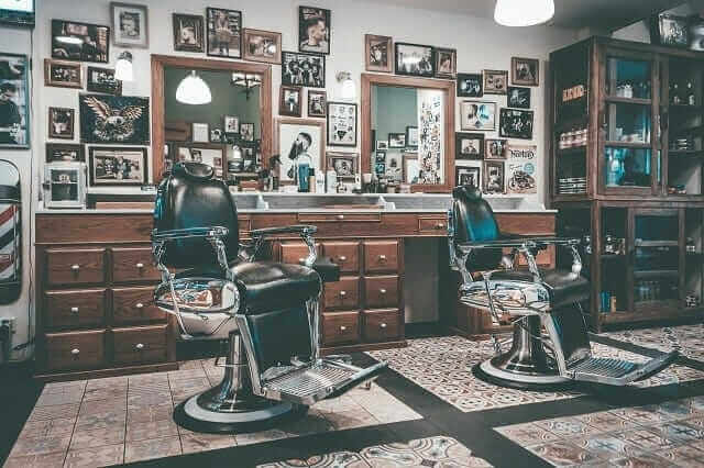 How much to tip barber