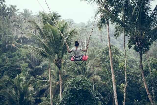 Tipping in Bali Villas