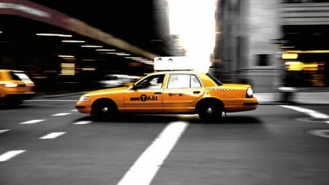 New York Taxi Tip