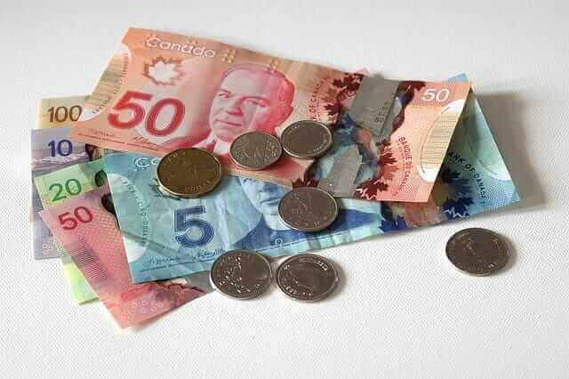 Tip Calculator for Tipping in Canadian Restaurants