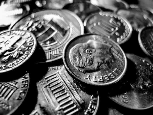 How Many Dimes Make a Dollar