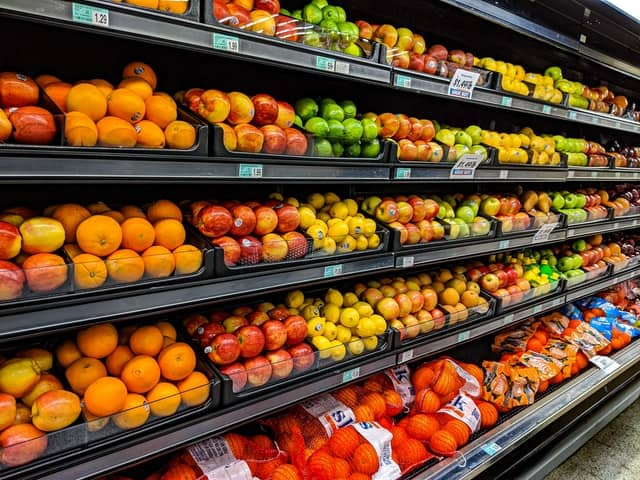 Does Grocery Outlet Take EBT?