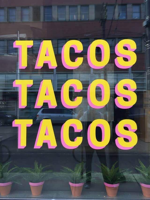 Does Taco Bell Take Google Pay?