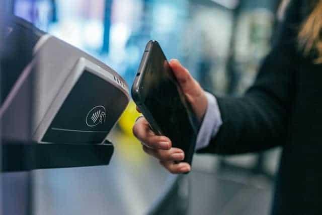 Does Target Take Google Pay?
