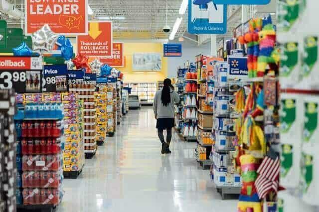 Does Walmart Take Google Pay?