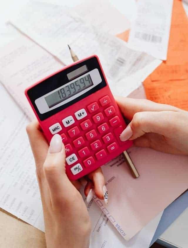 Calculator Category
