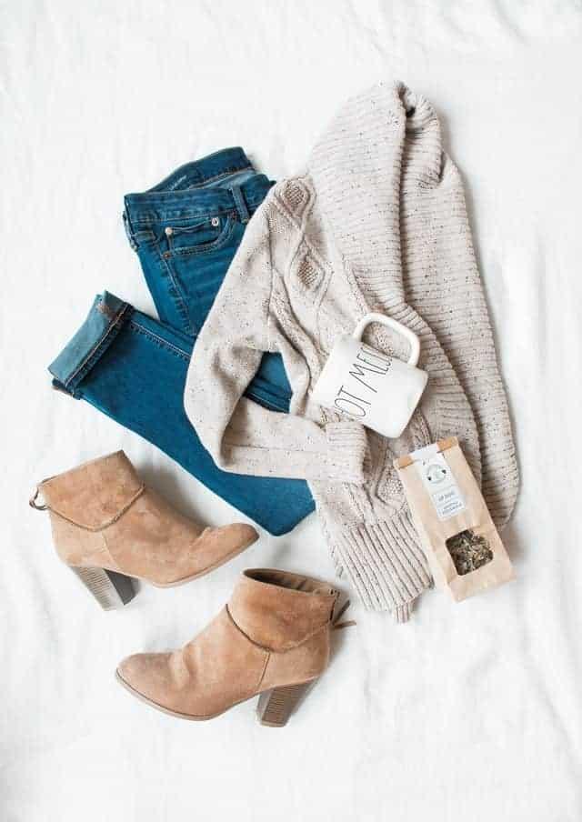 Clothing Category