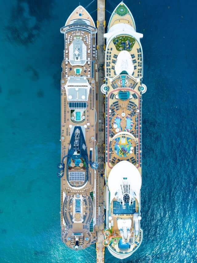 Cruise Articles