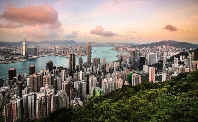 Do You Tip In Hong Kong?