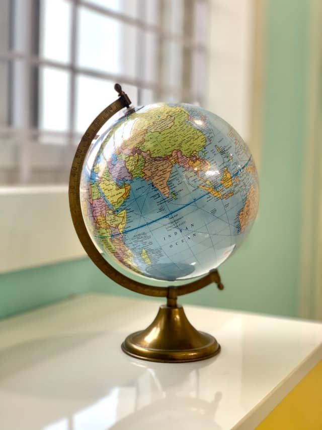 Articles by Country: Worldwide Answers