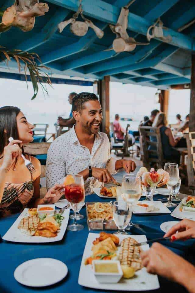 Restaurant Articles